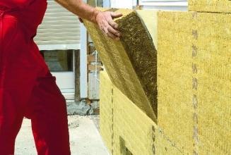 Утеплення зовнішніх стін будинку - економія ваших коштів