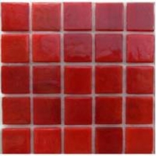 Керамическая плитка под мозаику и ее характеристики