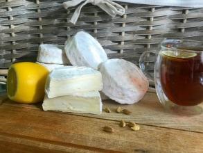 Сир з пліснявою: особливості благородного продукту