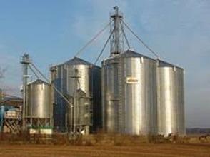 Проектирование зернохранилищ: типы и собенности