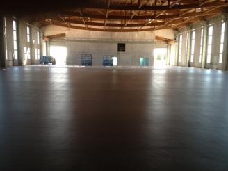 Антистатичне покриття підлоги: де і навіщо воно потрібне?