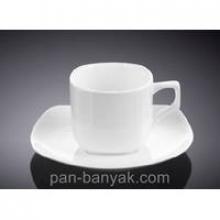 Білі чайні чашки: різновиди та особливості