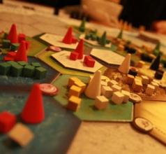 Настільні ігри для дітей і дорослих: цікаве та продуктивне дозвілля