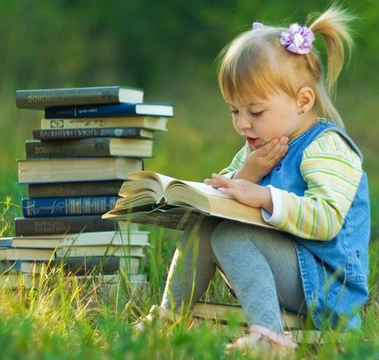 Розвиваюча дитяча література на канікули – розумний вибір!