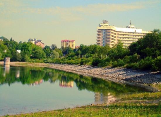 Санаторії Трускавця: незабутній відпочинок і оздоровлення