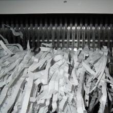 Конфіденційне знищення документів Київ: кращий спосіб позбутися непотрібного паперу