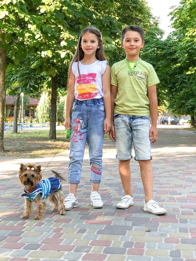 Купити дитячий трикотаж оптом від виробника Україна: розкриваємо секрети вдалої покупки