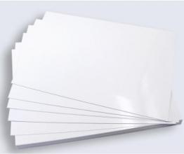 Крейдований папір - відмінне рішення для Вашого пакування