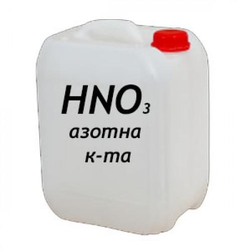 Сфери застосування азотної кислоти!