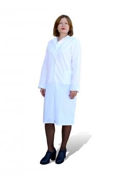 Медичний костюм чи халат: стильні та комфортні варіанти спецодягу для лікарів
