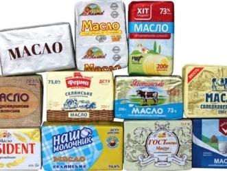 Кашована фольга для продуктів- це не про кашу, а про молочку!