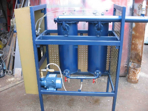 Продаємо електричні парогенератори АПЕП