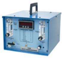 Прибор для измерения бинарных газовых смесей MFA 6900