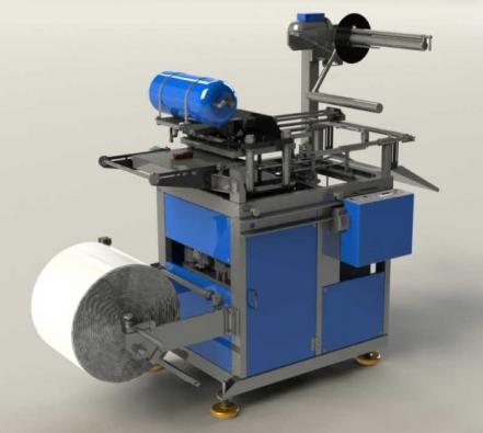 Разработка и производство термоформ, пресс-форм