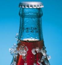 Маркування у виробництві напоїв та пива