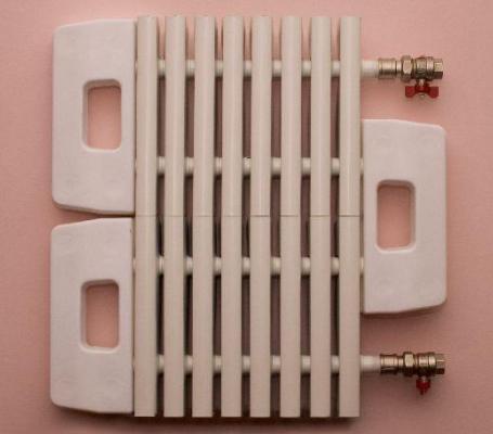 Конвектори опалювальні типу АКОРД