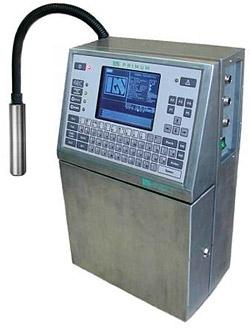 Пропонуємо маркувальний принтер PRIMUM серія А