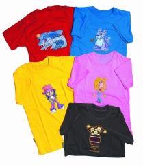 Купити дитячий одяг оптом