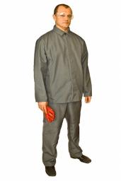 Рабочие костюмы от производителя