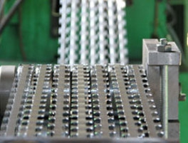 Производство колючей проволоки
