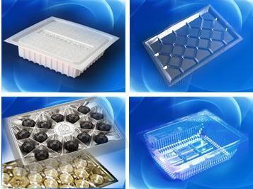 Разработка и изготовление пластиковой упаковки