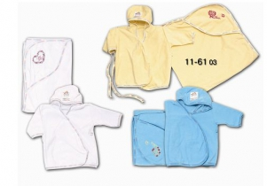 Дитячий одяг оптом від виробника