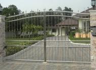 Конструкції з нержавіючої сталі