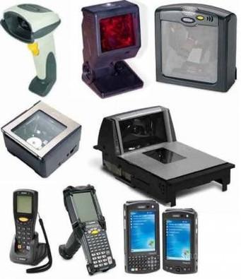 Продаємо сканери штрих-коду Symbol, Metrologic, Proton, Zebex, Datalogic, Opticon