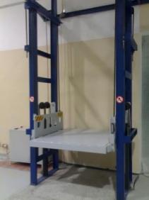 Суперпропозиція з модернізації систем управління електроприводами підйомного устаткування