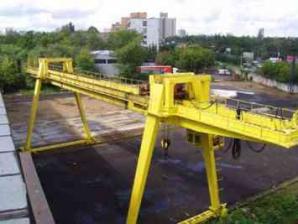 Пропонуємо поставку запасних частин для вантажопідйомних кранів, вантажопідйомників і ліфтів