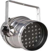 Світлозвукове обладнання для дискотек