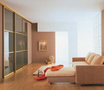 Зеркало бронза - благородный вид любого помещения