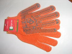 Виробництво робочих рукавичок