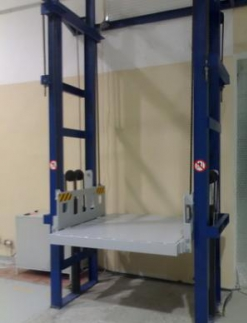 Розроблюємо технічну та проектну документацію для вантажопідйомного обладнання