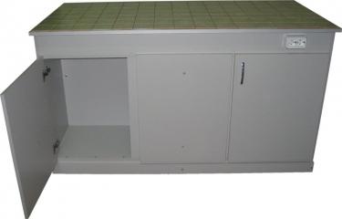 Разработка и продажа лабораторных столов