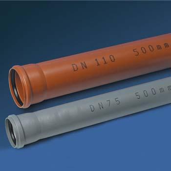 Маркувальний принтер для маркування пластикових труб