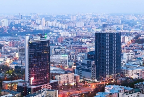 Продаж підприємств в Києві