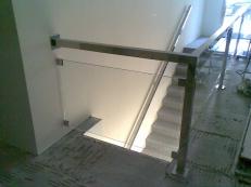 Кованные балконные ограждения