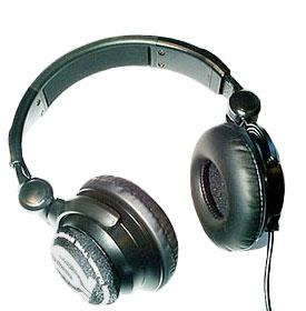 Навушники для діджеїв