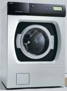 Пральні машини для пралень. Працюють 24 години на добу!