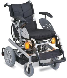 Як вибрати інвалідну коляску?