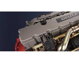 Потрібен ремонт двигуна Дойц?