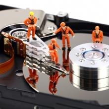 Заказывайте быстрое восстановление компьютерных данных
