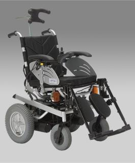 Купить электрическую инвалидную коляску