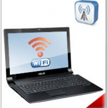 Предлагаем ремонт wifi в ноутбуке