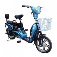 Тепер електровелосипед в Україні став доступним