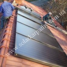 Лучшая цена солнечных батарей в Украине здесь!