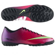 Шиповки Nike - лучшая обувь для футбола!