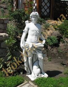Виготовляємо садові фігури
