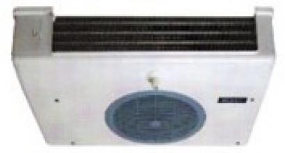 """Повітроохолоджувачі купити можливо в компанії """"Холодильні системи"""""""